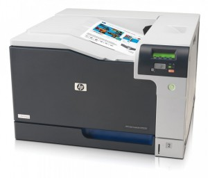 HP Inc. Color LaserJet CP5225DN CE712A