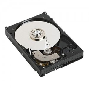 Dell #1TB 7.2K SATA  6Gbps 3.5 Non Hot-Plug