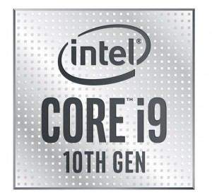 Intel Procesor  Core i9-10900 K BOX 3,7GHz, LGA1200
